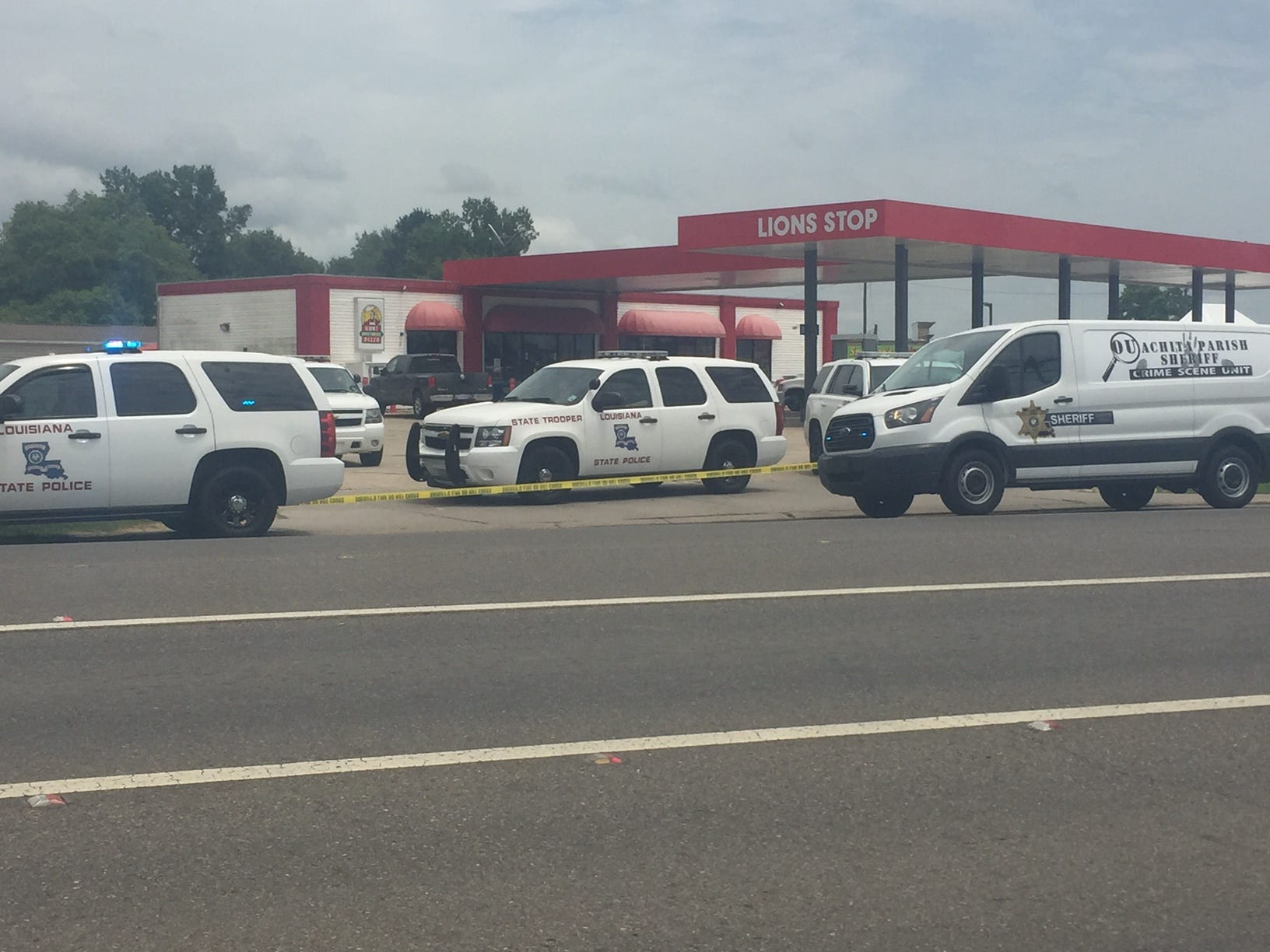 young lsp 1440x956 17 Update: Scanner Traffic: suspect in officer-involved shooting had chest  wound