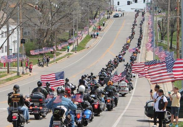 AP Soldier Funeral