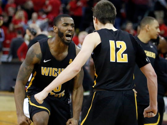 Wichita State entered the season hoping to take another
