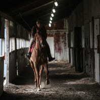 Hazel Park Raceway closure causes ripple: 'You don't do people like this'
