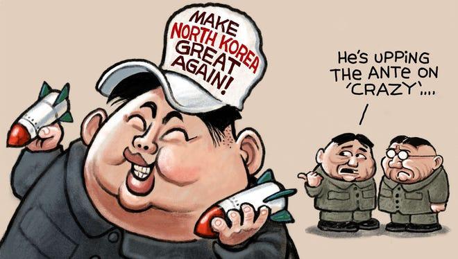 Great Kim