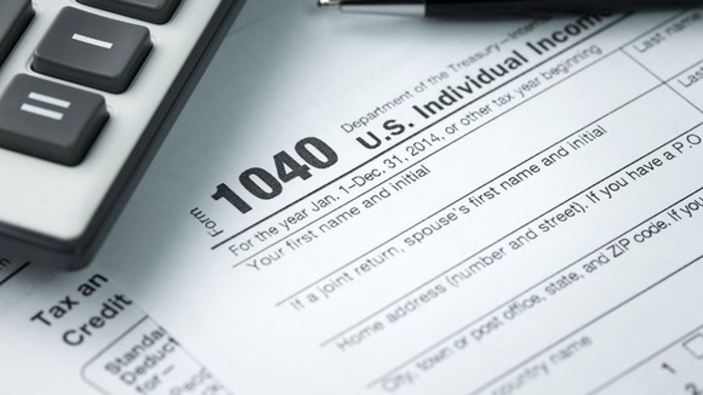 4 common tax return mistakes that can delay your refund