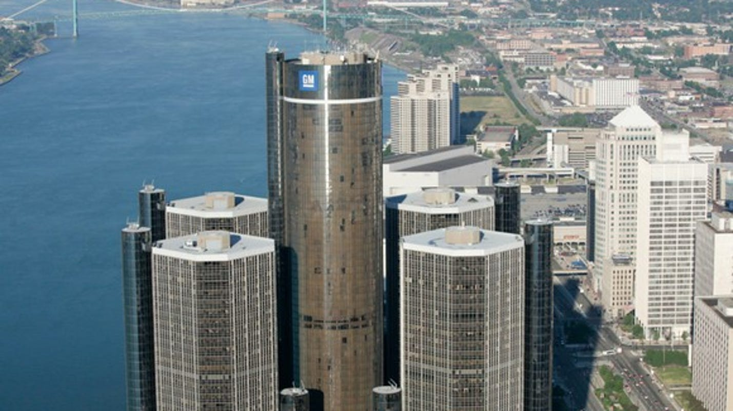 General motors calls it quits on auto sales in once for General motors washington dc