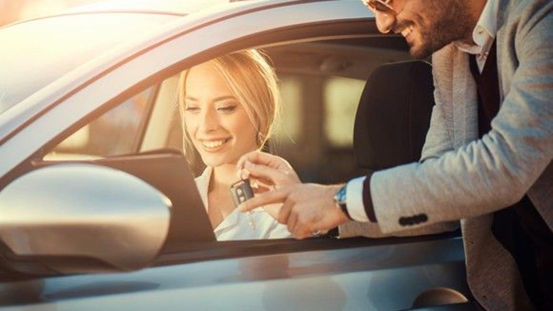 Buying A Car Washington Dc