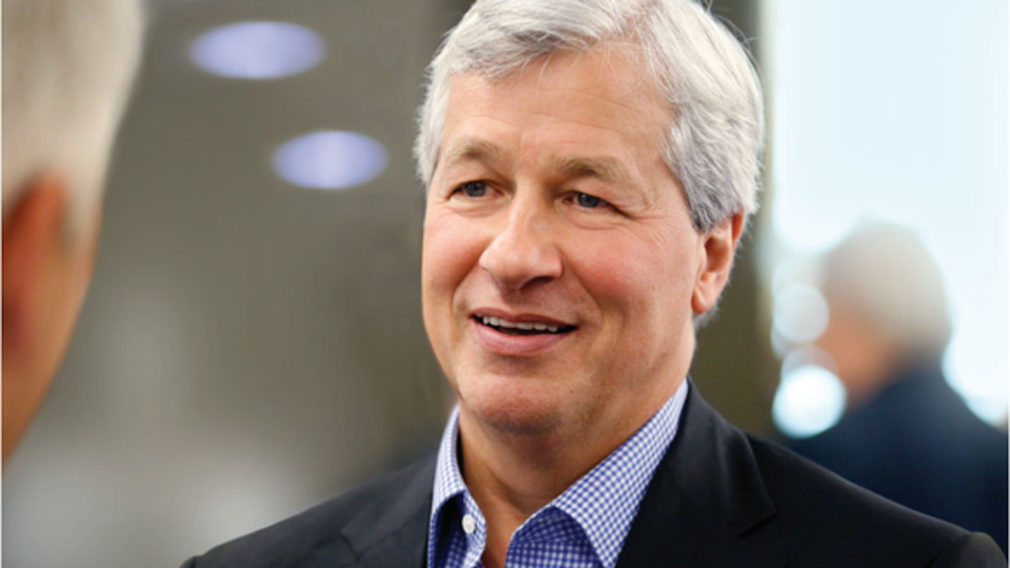 jpmorgan ceo dimon stupid political dysfunction poses risks for