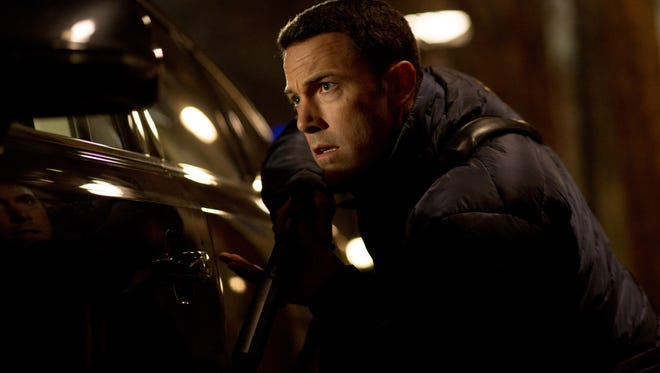"In ""The Accountant,"" Ben Affleck plays a high-functioning autistic accountant who is also a killer."