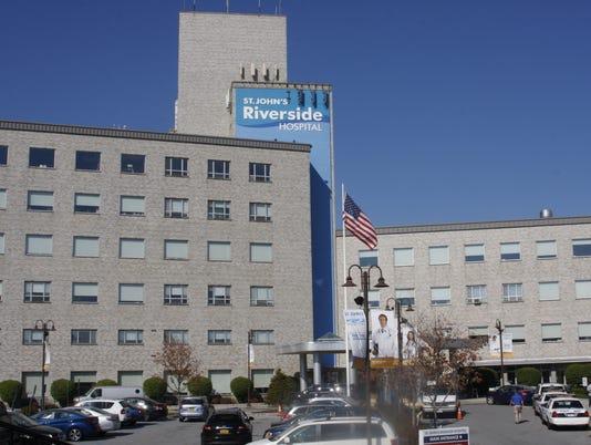 St. John's Riverside Hospital