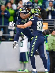 The Seahawks haven't been afraid to turn to rookies,