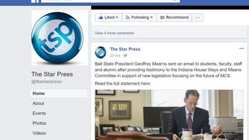 How to keep local news in your Facebook feed following the latest algorithm changes