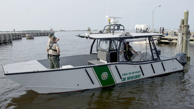 The body of a Pensacola man who drowned on a Friday morning fishing trip has been located by the Florida Fish and Wildlife Conservation Commission search unit.