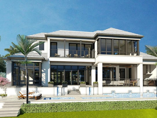 London Bay's new estate home in Port Royal will showcase