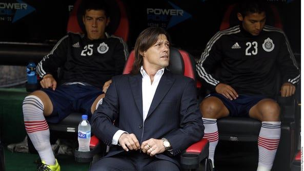 Chivas mantuvo la racha perfecta de Matías Almeyda.