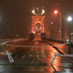 Roebling Suspension Bridge closed after a crash caused damage