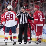 Krupa: Safety, scoring judgments are uneven in NHL