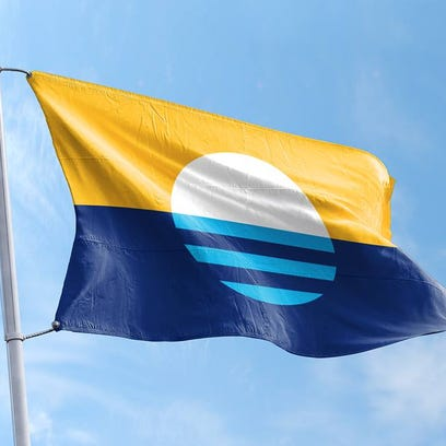 A citizens group came up with a new Milwaukee flag