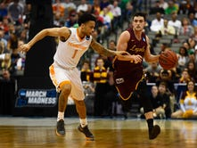 NCAA tournament left Vols behind, but not without motivation
