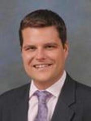 Matt Gaetz