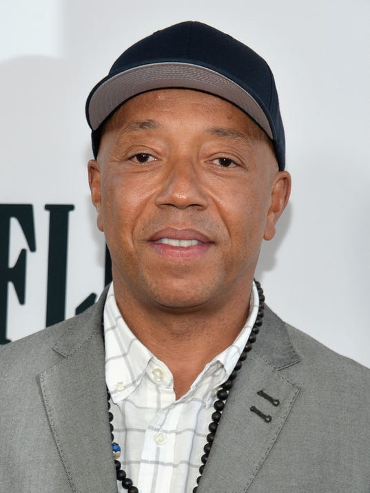 Russell Simmons was born on October 14, 1947, to parents, Daniel and Evelyn