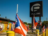 Pulse gunman's wife asks for count to be dropped