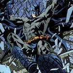 "Brad Meltzer teams with artist Bryan Hitch to retell the first Batman story in a special issue of ""Detective Comics."""