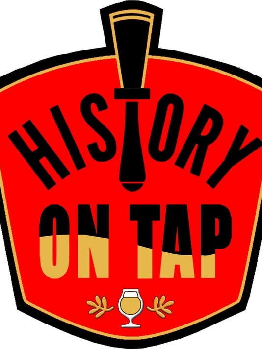 HISTORY ON TAP_2017 RED Logo smaller