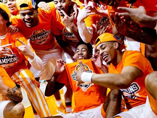 UT Vols: Tennessee, SEC basketball resurgence should continue