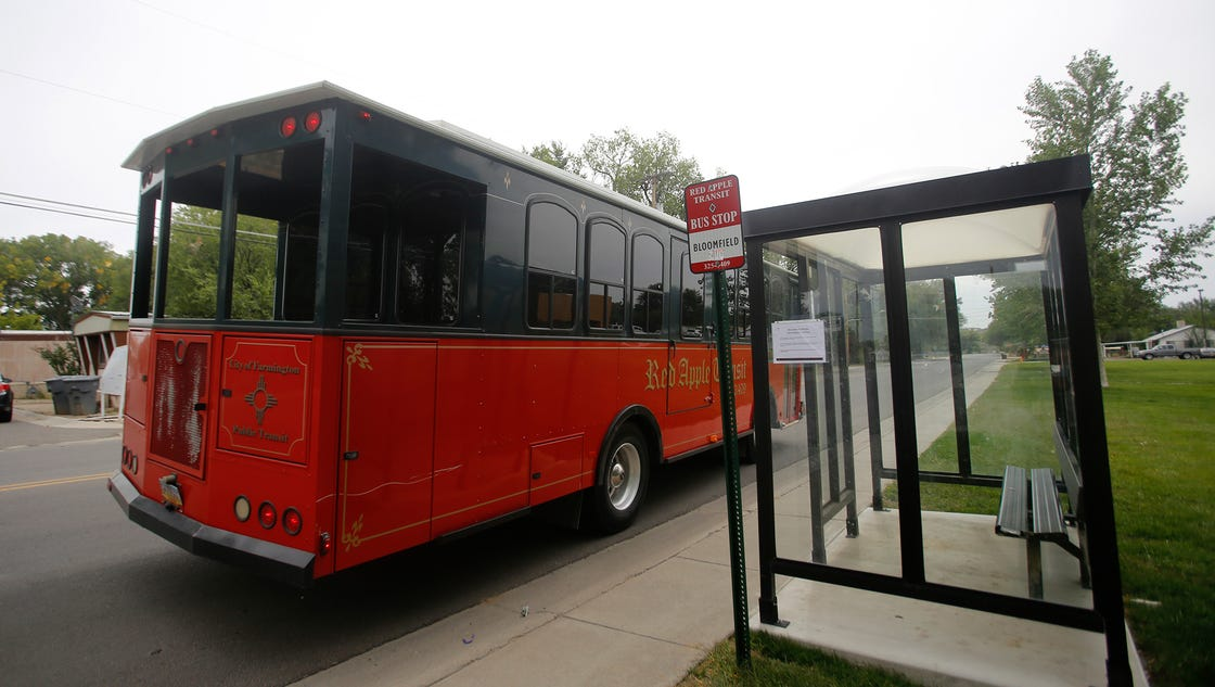 Bloomfield council tables bus route action for Time table bus 99