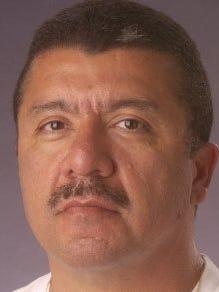 Lionel V. Salgado -  -Oregon Liquor Control Commission investigator Lionel V. Salgado (Kobbi R. Blair/Statesman Journal)