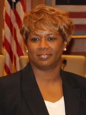 Janice Epperson, principal at Madison Academic Magnet High School, has been named Instructional Leadership Director for Jackson-Madison County Schools.