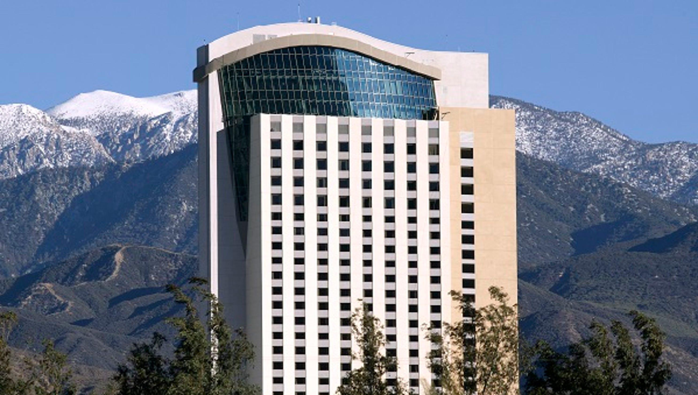 Palm Springs Casino Hotel Deals