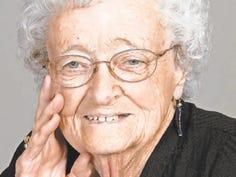 Woodard 90th Birthday