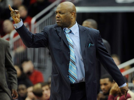 FSU head coach Leonard Hamilton is trying to get his