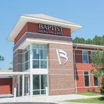 Baptist completes expansion of Pace clinic