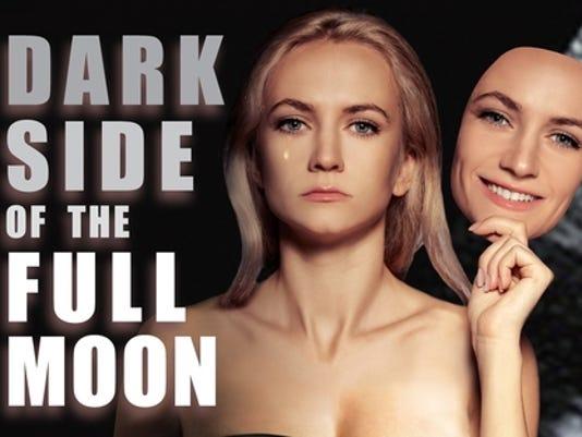 Dark Side of the Full Moon cover