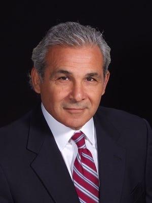 Author Rick Capozzi