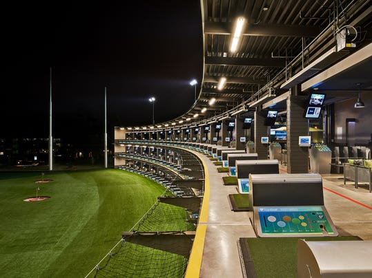 Topgolf Cleared To Build On Nashville S East Bank