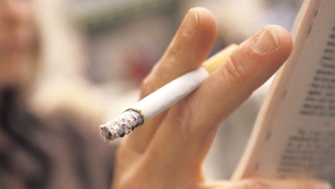 The City of Salem considers banning smoking on city-owned properties.