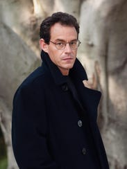 The New York Times bestselling author Daniel Silva