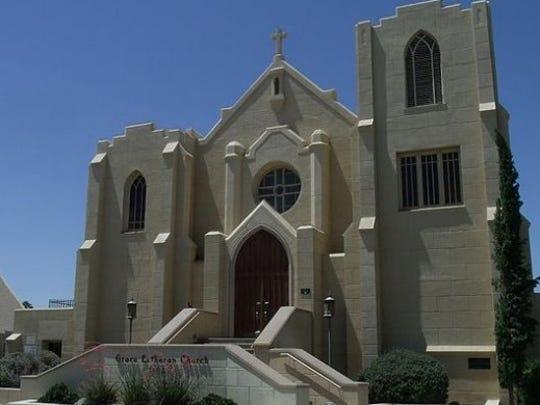 Grace Lutheran Church (1928)