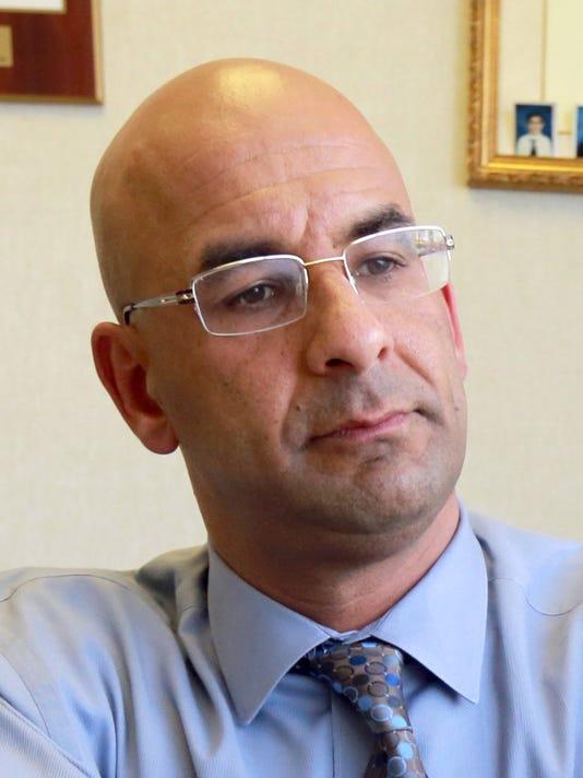 Shereef Akeel