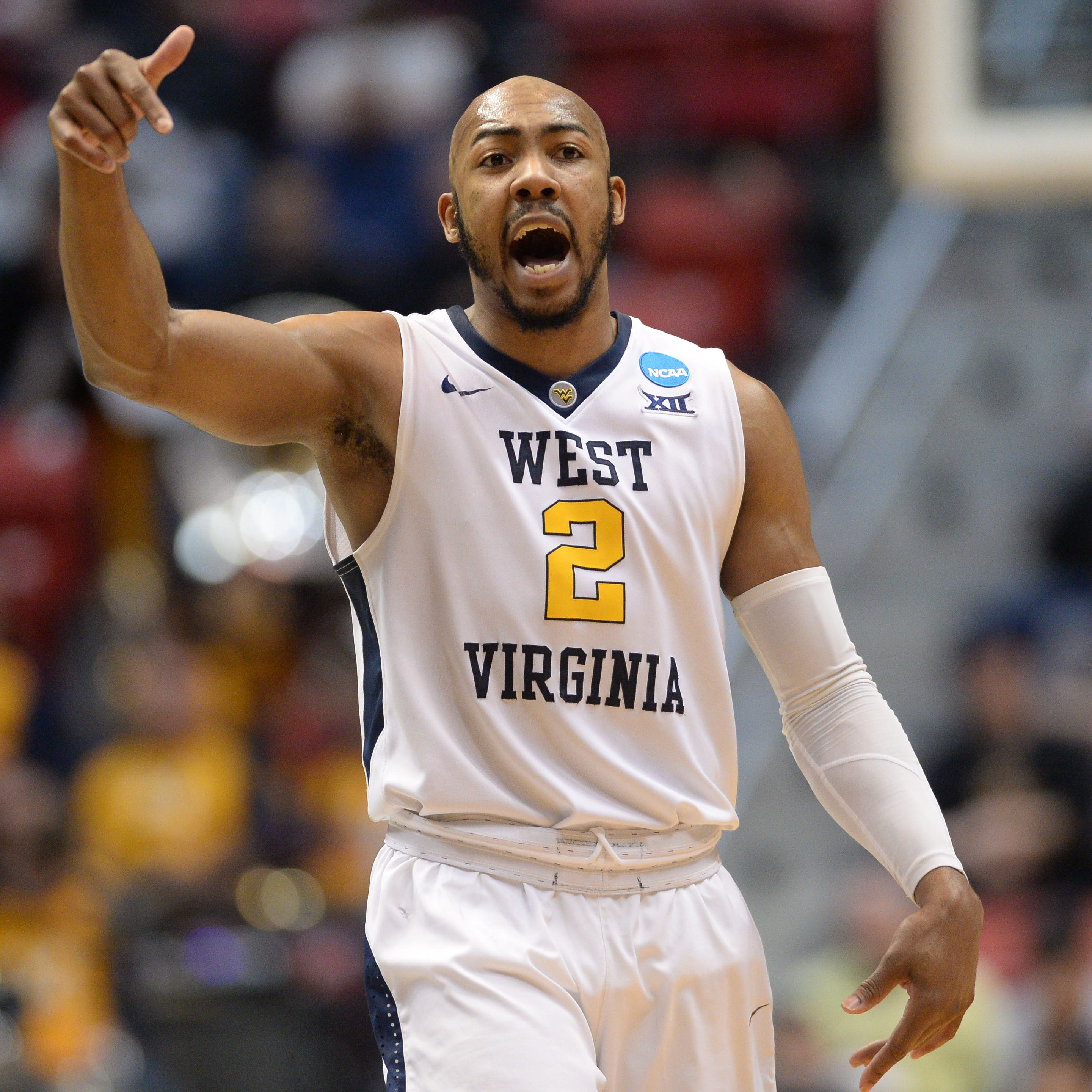 Image result for jevon carter 2018