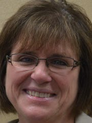 Veronica Reinhart