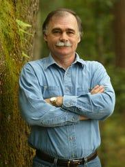 Tim Gautreaux