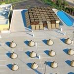 Luxury hotel to pop up on Spotlight 29 parking garage