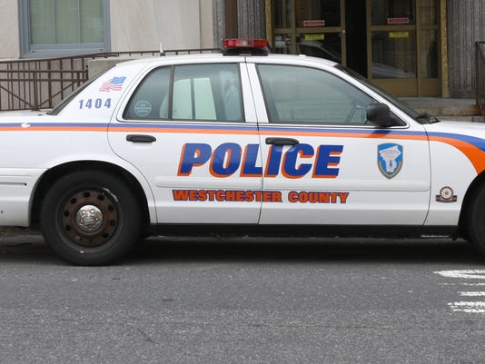 Westchester County Police