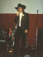 From the mid-1990s to the mid-2000s, Joey led the five-piece country/rock band High Noon.