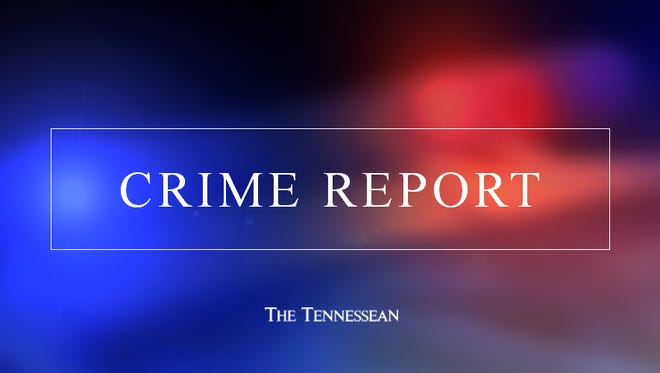 Metro police are investigating a shooting.