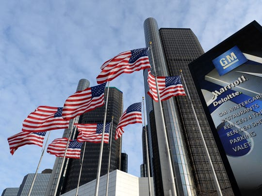 GM laid off workers impart lessons to Ford employees