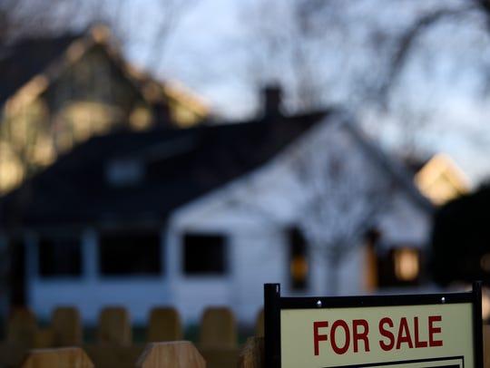 Nashville was ranked the nation's hottest housing market
