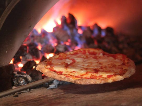 Dante's Coal Fired Pizza is in Cape Coral.